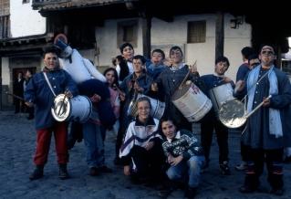 Niños en el Pero Palo II