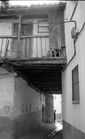 Villanuevas de la Vera