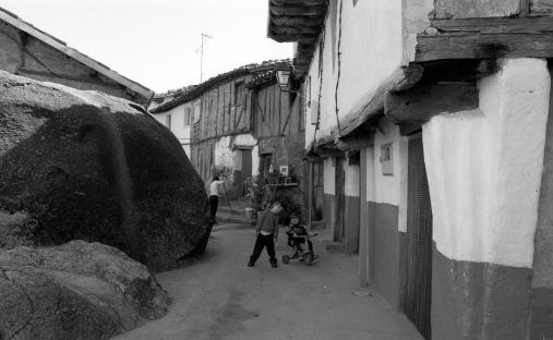 Calle del Lancho