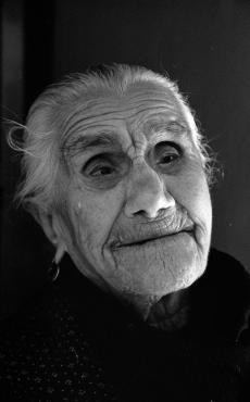 Juliana González del Río; Poyales del Hoyo.
