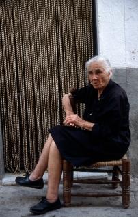 Rosario; Valverde de la Vera.