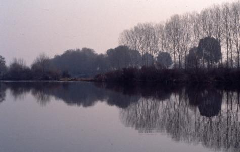Río Espejo.