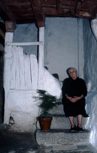 Remigia; Aldeanueva de la Vera.
